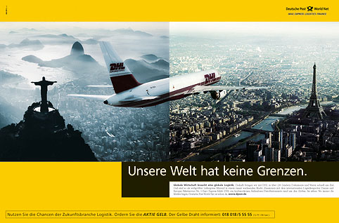 Georg Fischer Fotograf Photographer - Menu / Campaign / Deutsche Post  - Deutsche Post for Jung von Matt an der Spree, CD: Holger Bultmann