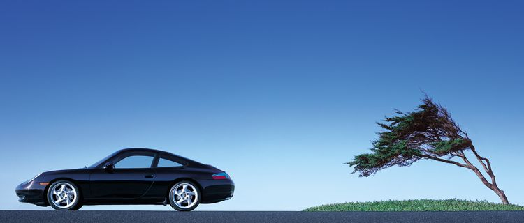 Georg Fischer Fotograf Photographer - Menu / Portfolio / Cars/Landscape  - Porsche USA for Carmichael Lynch, AD: Hans Hansen